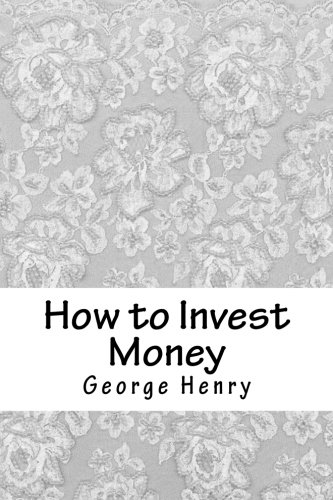 How to Invest Money pdf epub