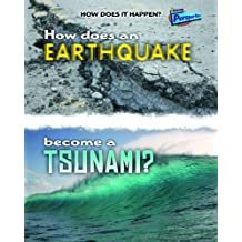 How Does An Earthquake Become A Tsunami?