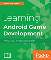Learning Android Game Development Front Cover