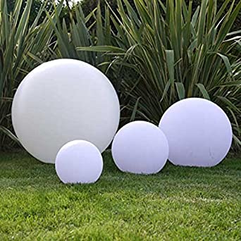d co jardin boule lumineuse. Black Bedroom Furniture Sets. Home Design Ideas