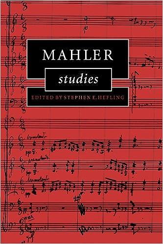 Estudios Mahler