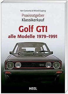 Ratgeber Klassikerkauf: VW Golf GTI: alle Modelle 1979-1991