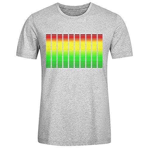 digital-stream-t-shirt-for-men-crew-neck-grey-music