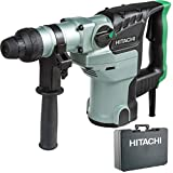 Hitachi DH38MS 1-1/2-Inch SDS Max Rotary Hammer, 2-Mode