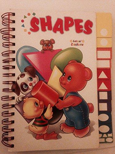 Shapes (Animal Crackers) (Animal Cracker Shapes)