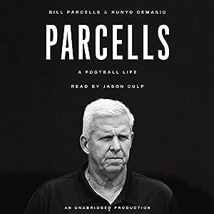 Parcells: A Football Life Audiobook