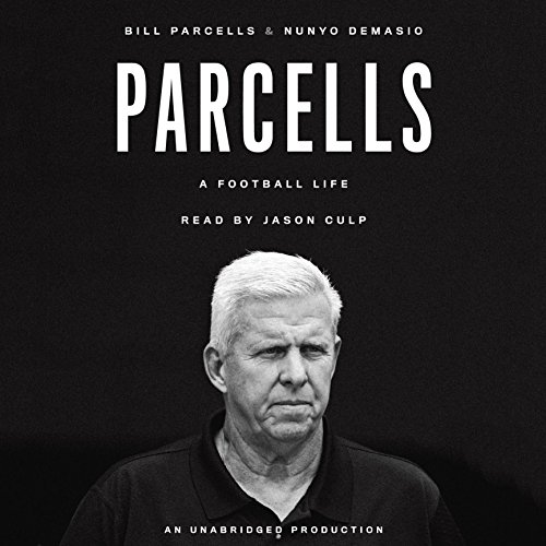Parcells: A Football Life Audiobook [Free Download by Trial] thumbnail