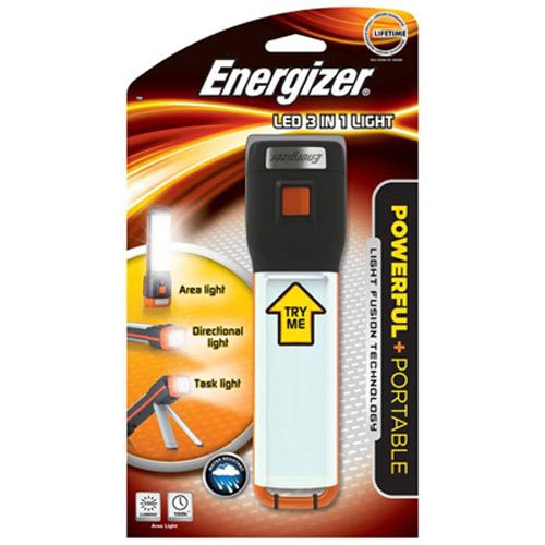 Energizer ENFHH41E P Light Fusion Technology