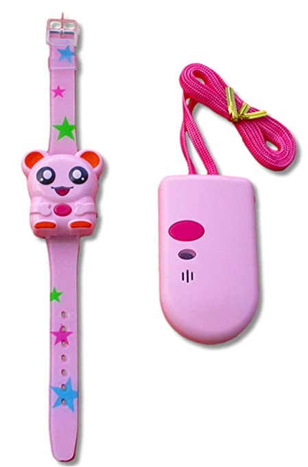 4 opinioni per Elemed CG029R Trova baby Dispositivo per Segnalare la Posizione del Bambino,