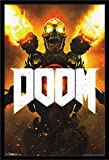 Trends International Wall Poster Doom Revenant, 22.375 x 34