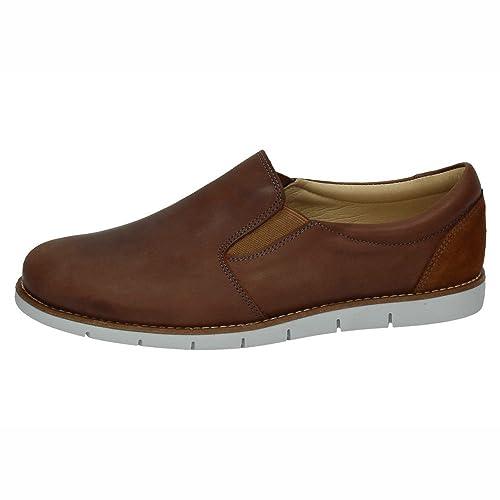 RIVERTY 283 Mocasines DE Piel Hombre Zapatos MOCASÍN: Amazon.es: Zapatos y complementos