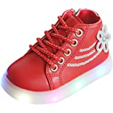 Chaussures Mode Enfants Fille Bottines Enfant Filles ☂☃ Floral ZACfwqC