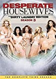 DESPERATE HOUSEWIVES-3RD SEASON (DIRTY LAUNDRY EDITION) (DVD/6 DISC) DESPERATE HOUSEWIVES-3RD SEASO