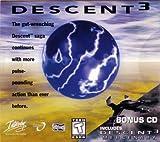 Descent 3: Mercenary (Jewel Case) - PC