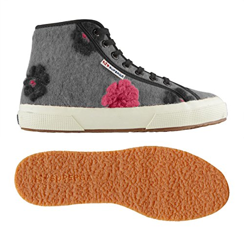 Le Grey 2795 Superga Red Black Scarpe woolflowersw d6wIBq