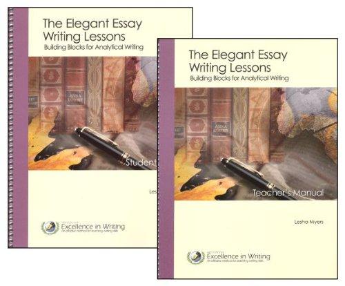 the elegant essay