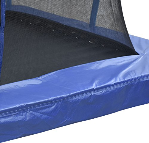 Bounce Master Enclosure 12x8' Rectagular Trampoline by Bounce Master (Image #4)