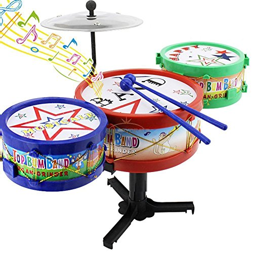 metee-baby-kids-jazz-mini-drum-sets-child-musical-instrument-educational-play-toy-gift