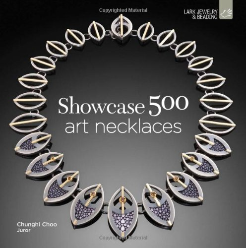 Showcase 500 Art Necklaces