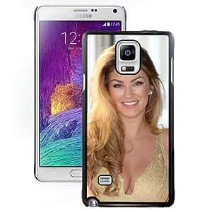 New Custom Designed Cover Case For Samsung Galaxy Note 4 N910A N910T N910P N910V N910R4 With Amy Willerton Girl Mobile Wallpaper(52).jpg