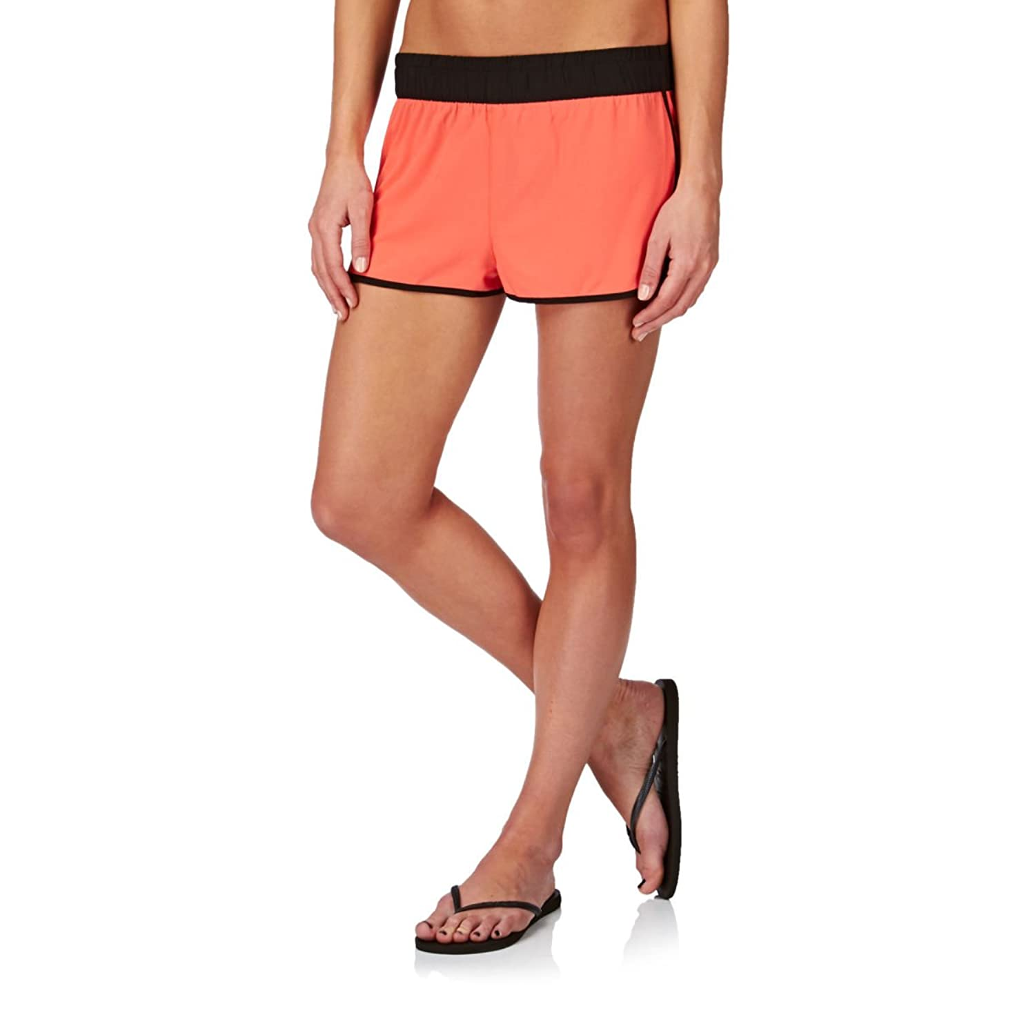 Seafolly Damen Short Hit Repeat Short 52481