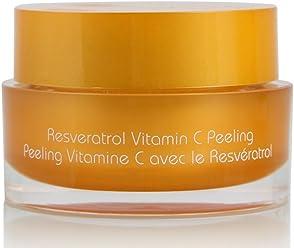 resveratrol vitamin c peeling