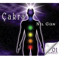 Çakra (CD)
