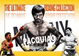 Manny Pacquiao Boxing DVD Collection