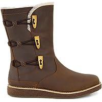 UGG Australia Kaya Boots Chocolate