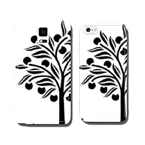 Apple tree cell phone cover case iPhone6