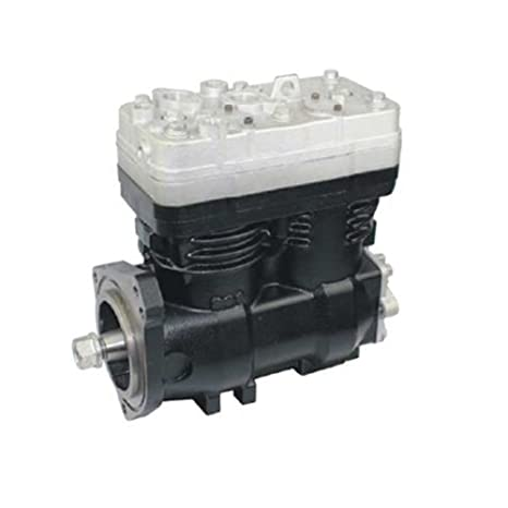 FEBIAT GRUP* Compresor de aire utilizado para bombonas LK4954ONE garantía de año