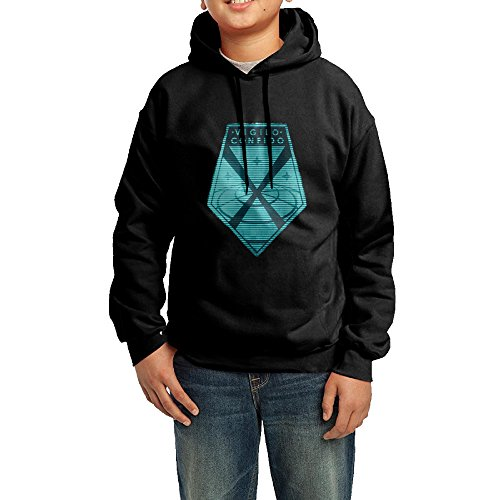 Price comparison product image XCOM 2 Board Game Digital Deluxe Unisex Youth Printing Hooded Sweatshirt