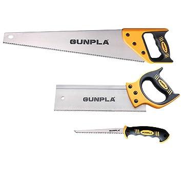 Gunpla Pro Hand Saw Perfect For Sawing Trimming Gardening Pruning