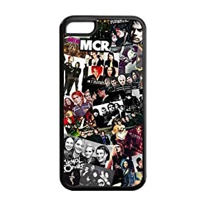 Famous Music Band My Chemical Romance Iphone 5C Case