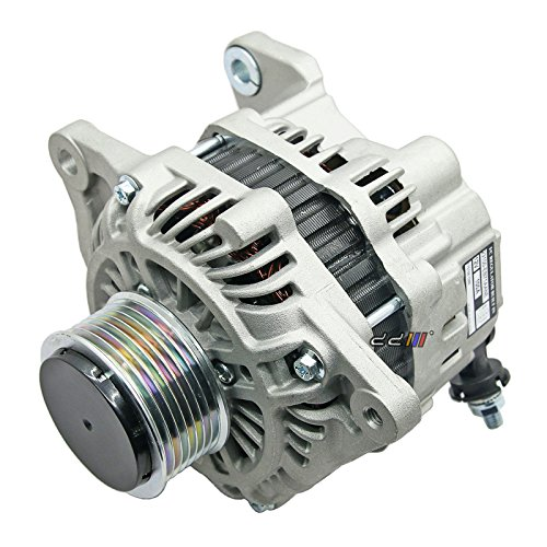 100A Alternator For Nissan Navara Pickup D40 05-14 2.5L YD25DDTi 23100-EB71A