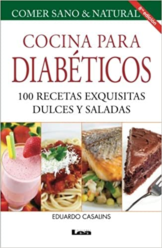 Descargar libro 100 recetas exquisitas para bajar de peso
