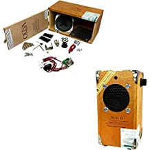 Cigar Box Amplifier Kit with Oliva G Cigar Box, Hardware and How-To Guide!