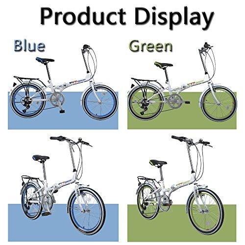 shimano folding bike instructions