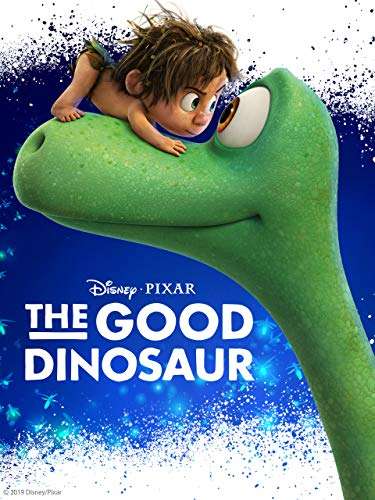 The Good Dinosaur (Theatrical) (Disneys Dinosaur)
