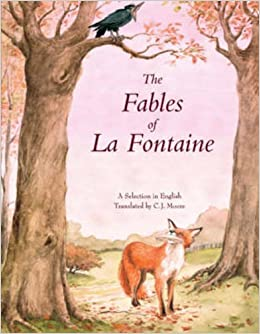 The Fables of La Fontaine: Jean De La Fontaine, Jean-Noël Rochut ...