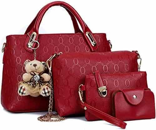 686b42cdd8e2 Shopping Clear or Reds - Hobo Bags - Handbags & Wallets - Women ...