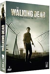 "Afficher ""The Walking dead n° S4<br /> Episodes 9 à 16"""