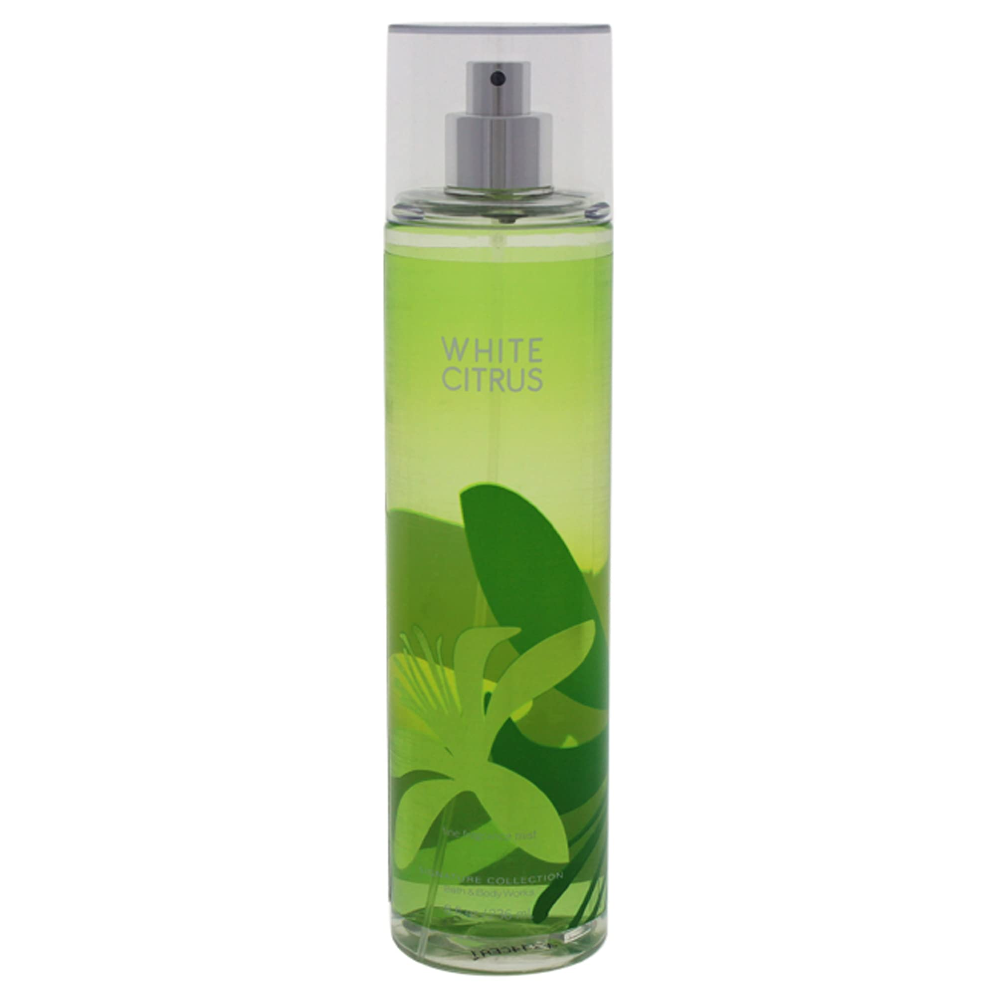Bath & Body Works WHITE CITRUS Fine Fragrance Mist 8 oz / 236 mL
