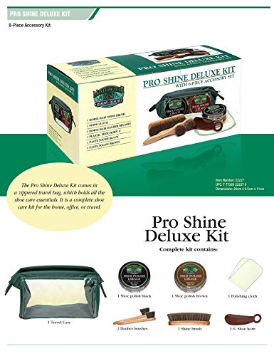 Moneysworth & Best Pro Shine Deluxe Kit – DiZiSports Store