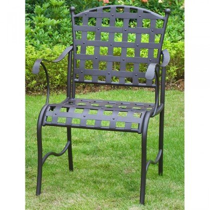 Santa Fe Dining Arm Chair