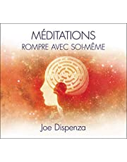 CD - Méditations - Rompre avec soi-même