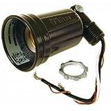 Do it Single Weatherproof Outdoor Lamp-holder Carded