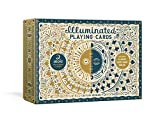 Illuminated Playing Cards: Two Decks for Games and