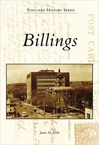 Billings (Postcard History Series)