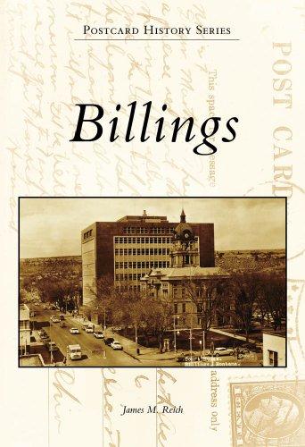 Billings (Postcard History) ()